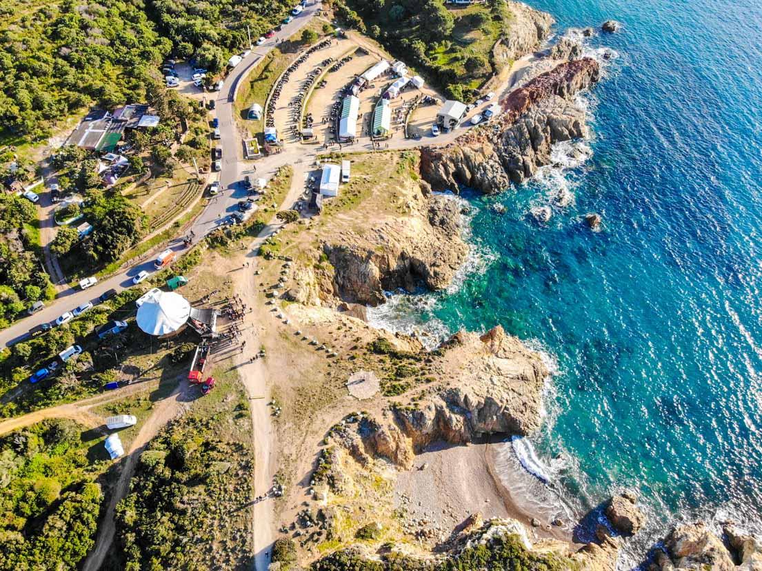 Galeria Biker Bay : l'événement moto incontournable de la Corse !